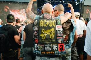 Hellfest 2019 : Leica x Lomography